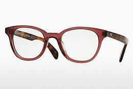 Brýle Paul Smith LEX (PM8256U 1544) - Purpurové