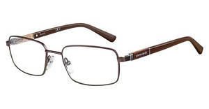 Pierre Cardin P.C. 6803 LOM BROWN