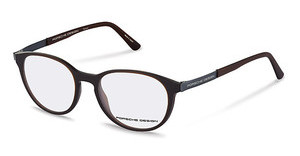 Porsche Design P8261 E brown
