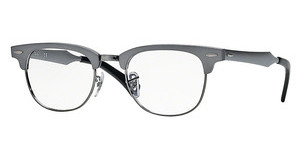Ray-Ban RX6295 2808 BRUSHED GUNMETAL