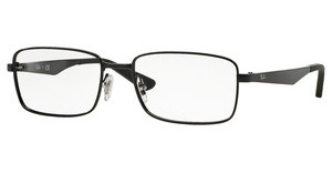 Ray-Ban RX6333 2509 SHINY BLACK