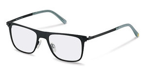 Rocco by Rodenstock RR207 A black/ light blue