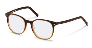 Rocco by Rodenstock RR419 D brown gradient