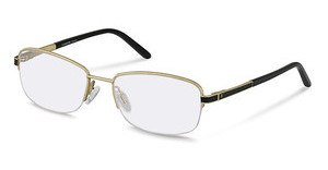 Rodenstock R2583 A light gold, black