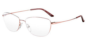 Safilo SA 6023 4HG SHY BROWN