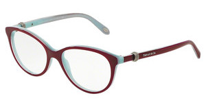 Tiffany TF2113 8167 CHERRY/SHOT/BLUE
