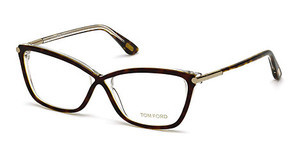 Tom Ford FT5375 056 havanna