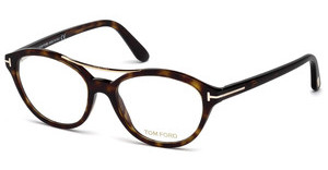 Tom Ford FT5412 052 havanna dunkel