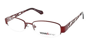 Vienna Design UN479 02 matt red/matt light gun