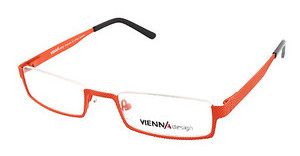 Vienna Design UN564 03 orange