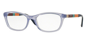 Vogue VO2969 2327 TRANSPARENT LILAC
