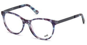Web Eyewear WE5217 055