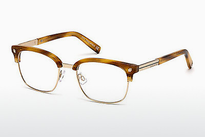 Brýle Dsquared DQ5148 060 - Rohovinové, Horn