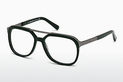 Brýle Dsquared DQ5190 096 - Zelené, Dark, Shiny