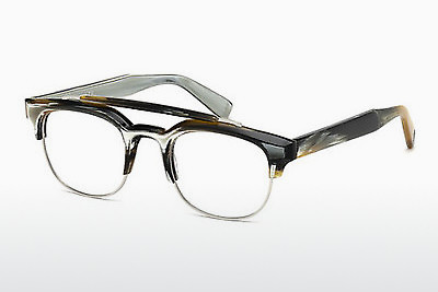 Brýle Dsquared DQ5192 064 - Rohovinové, Horn, Brown