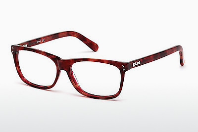 Brýle Just Cavalli JC0621 054 - Havana, Red