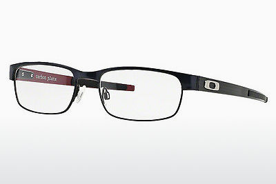 Brýle Oakley CARBON PLATE (OX5079 507903) - Modré, Midnight