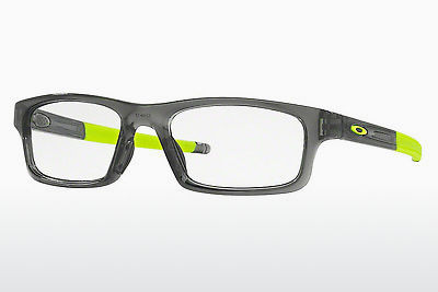 Brýle Oakley CROSSLINK PITCH (OX8037 803702) - šedé