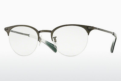 Brýle Paul Smith ELLIDGE (PM4077 5220) - černé, šedé