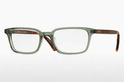 Brýle Paul Smith LOGUE (PM8257U 1541) - Zelené