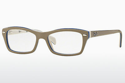Brýle Ray-Ban Junior RY1550 3658 - šedé