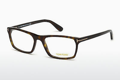 Brýle Tom Ford FT4295 052 - Hnědé, Dark, Havana