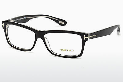 Brýle Tom Ford FT5146 003 - černé, Transparent
