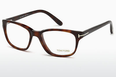 Brýle Tom Ford FT5196 052 - Hnědé, Dark, Havana