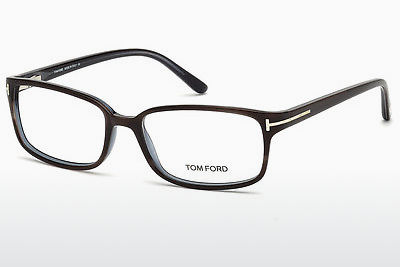 Brýle Tom Ford FT5209 020 - šedé