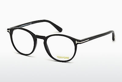 Brýle Tom Ford FT5294 069 - Bordó, Shiny