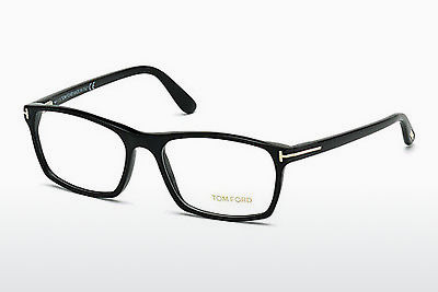 Brýle Tom Ford FT5295 052 - Hnědé, Dark, Havana