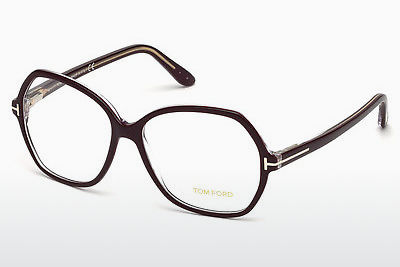 Brýle Tom Ford FT5300 071 - Bordó