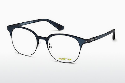 Brýle Tom Ford FT5347 089 - Modré, Turquoise
