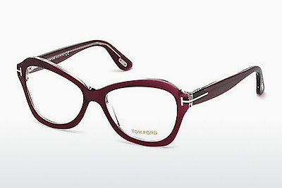 Brýle Tom Ford FT5359 071 - Bordó, Bordeaux