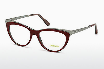 Brýle Tom Ford FT5373 071 - Bordó, Bordeaux