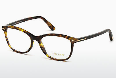 Brýle Tom Ford FT5388 052 - Hnědé, Dark, Havana