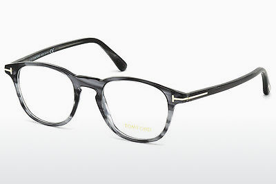 Brýle Tom Ford FT5389 020 - šedé