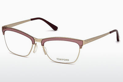 Brýle Tom Ford FT5392 071 - Bordó, Bordeaux