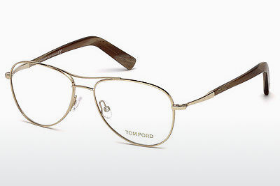 Brýle Tom Ford FT5396 028 - Zlaté
