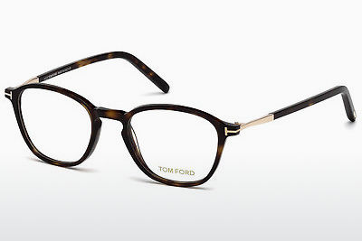Brýle Tom Ford FT5397 052 - Hnědé, Dark, Havana