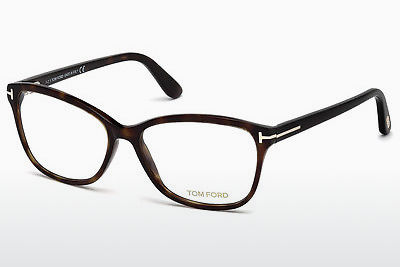 Brýle Tom Ford FT5404 052 - Hnědé, Dark, Havana