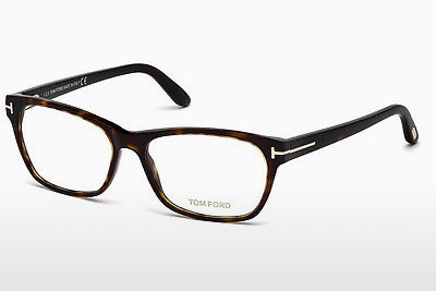 Brýle Tom Ford FT5405 052 - Hnědé, Dark, Havana