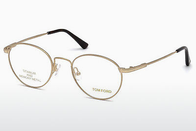 Brýle Tom Ford FT5418 029 - Zlaté