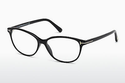 Brýle Tom Ford FT5421 052 - Hnědé, Dark, Havana