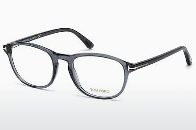 Brýle Tom Ford FT5427 020 - šedé