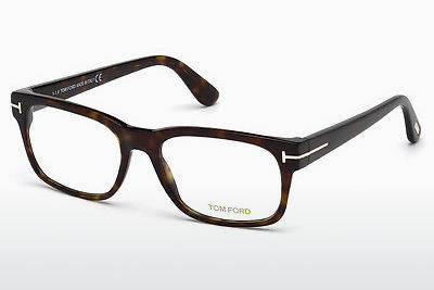 Brýle Tom Ford FT5432 052 - Hnědé, Dark, Havana