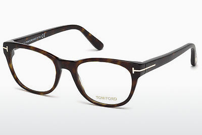 Brýle Tom Ford FT5433 052 - Hnědé, Dark, Havana