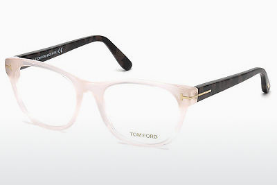 Brýle Tom Ford FT5433 072 - Zlaté, Rosa