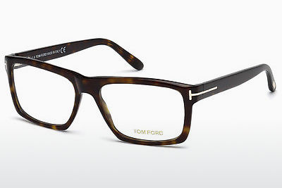 Brýle Tom Ford FT5434 052 - Hnědé, Dark, Havana