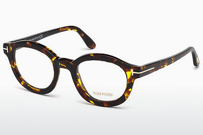 Brýle Tom Ford FT5460 052 - Hnědé, Dark, Havana